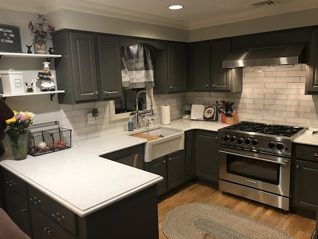 Do Not Use The Home Depot For Kitchen, Cabinet Refacing Home Depot