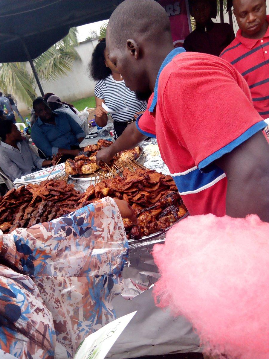 Bole festival port Harcourt 2018