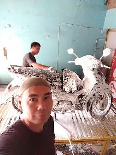 Pemasaran Peluang usaha cuci motor