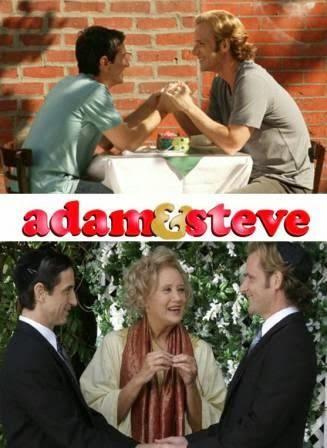 Adam y Steve, 2005, film