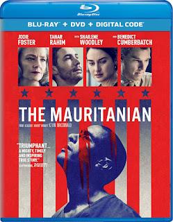 El Mauritano [BD25] *Con Audio Latino