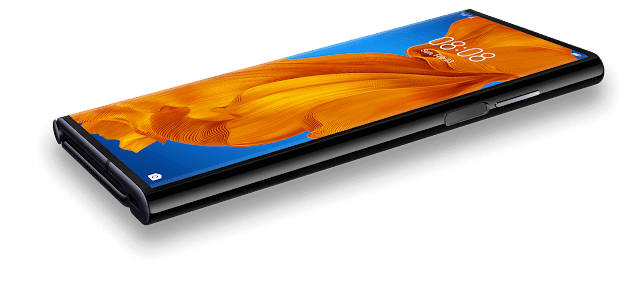 Huawei Mate Xs (2020) Full Phone Specs, Reviews and Price in India