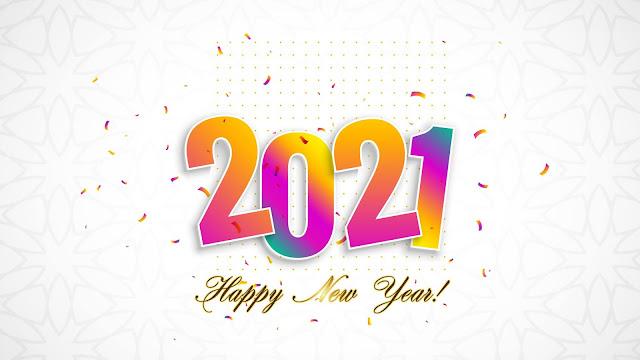 Hppy 2021