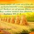 Mensaje para HOY: ser agradecidos con YHWH