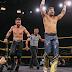 Breezango está de volta e são os novos desafiantes pelo NXT Tag Team Championship
