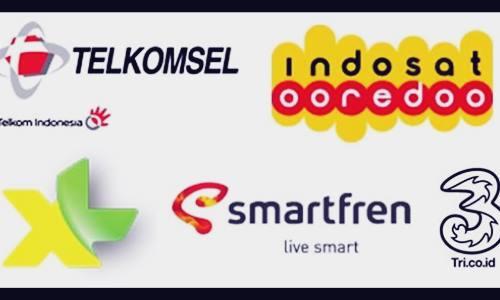 Cara Cek Pulsa Telkomsel, Indosat , XL, Axis, Tri, Esia, Flexi, Smartfren