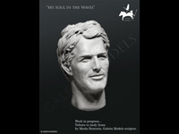 Andy Irons head