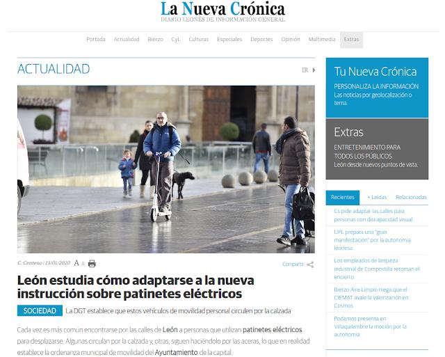 https://www.lanuevacronica.com/leon-estudia-como-adaptarse-a-la-nueva-instruccion-sobre-patinetes-electricos