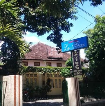 Hotel Latiban Ponorogo