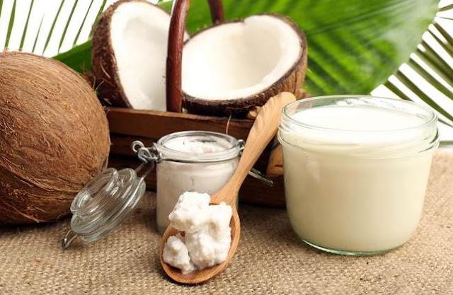 10 Manfaat Minyak Kelapa Untuk Kesehatan
