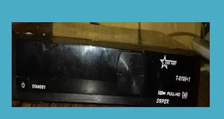 احدث ملف قنوات star port 8100+1 FULLHD الاسود الكبير