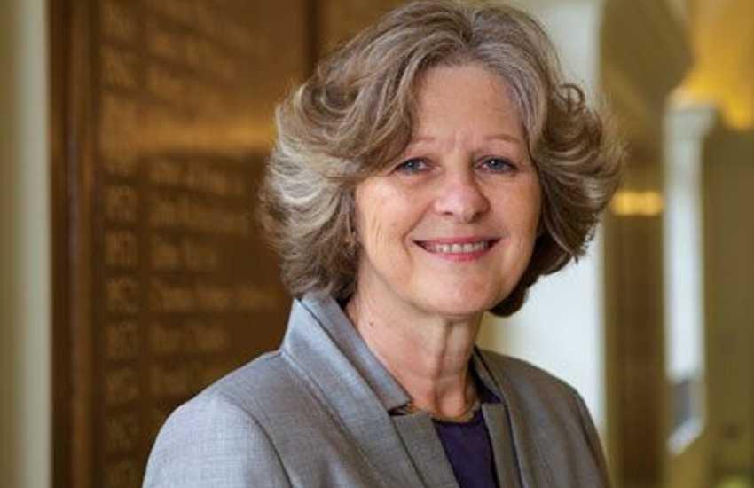 Sheila Falconer