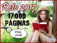 Reto 17.000 páginas [Blog Sintonía literaria]