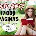 Retos de lectura 2017