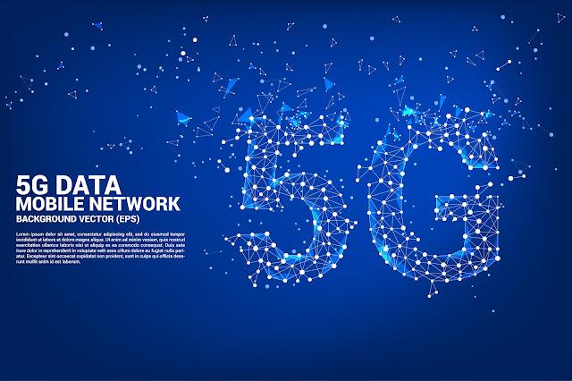5G เครือข่าย