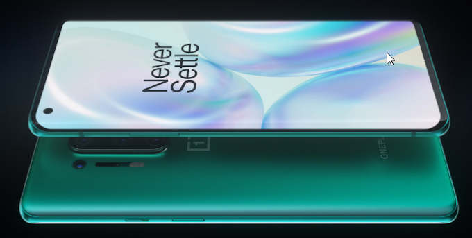 Oneplus 8 pro & Oneplus 8   Full specifications and Prise in India