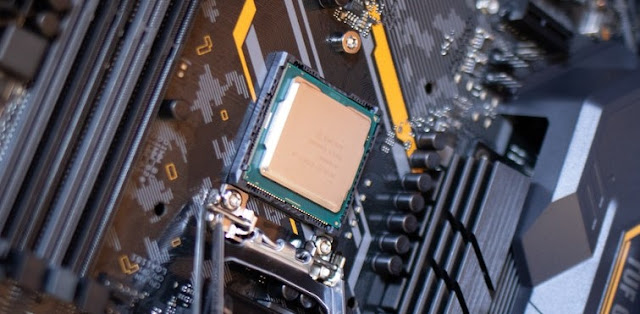 Which CPU Is Better Core I5 Vs Core I7 And Which One Should You Buy For Gaming | AdeelDrew