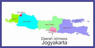 lagu daerah dari provinsi daerah khusus jogyakarta