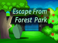 Top10NewGames - Top10 Escape From Forest Park
