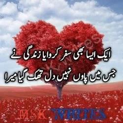Poetry Dil Lagi