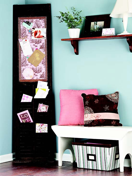 Best Jewelry Upcycled New Ways With Old Window Shutters