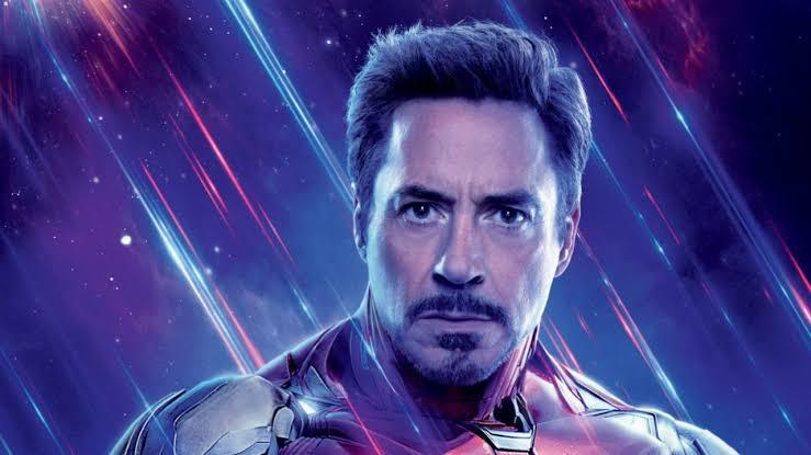 Tony Stark/Marvel/Reprodução