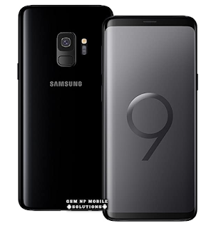 Samsung SM-G960F Eng Modem File Firmware Galaxy S9