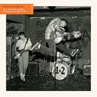 Various Artists - Strum & Thrum: The American Jangle Underground 1983-1987