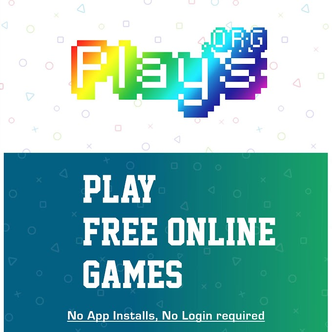 [Plays.org] - Free Online Games for children & Adults