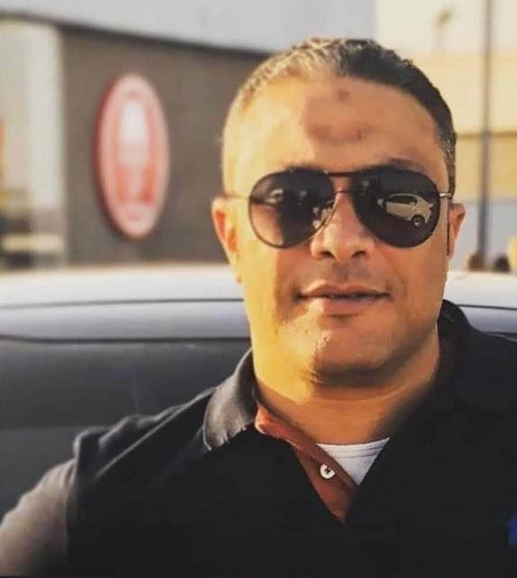 الخبر المصري تهنئ العقيد أحمد الجميلي على توليه مأمورا لمركز طلخا بالدقهلية