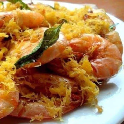 Udang Butter