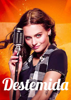 Destemida - HDRip Dual Áudio