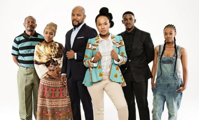 The River 1 on Mzansi Magic Teaser