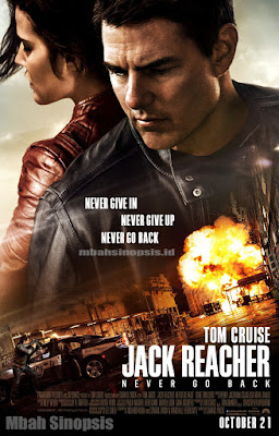 Sinopsis Film Jack Reacher 2 (2016)