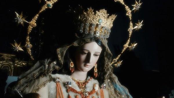 El spot del primer centenario de la coronación de la Pastora de Capuchinos de Sevilla