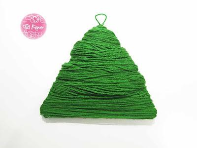 árbol-de-navidad-de-lana