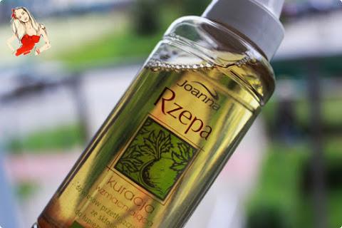 Alkoholowe wcierki: Joanna Rzepa i Seboradin z żeń-szeniem | Alkohol w produktach do pielęgnacji skóry głowy - czytaj dalej »