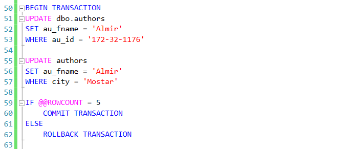 ddl commands in sql server with examples pdf