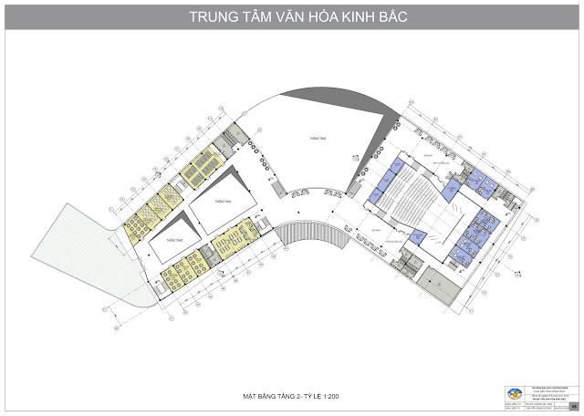 gach bong-11206464_1009520455758979_9091660415211829244_o Đồ án tốt nghiệp KTS - Trung tâm văn hoá Kinh Bắc