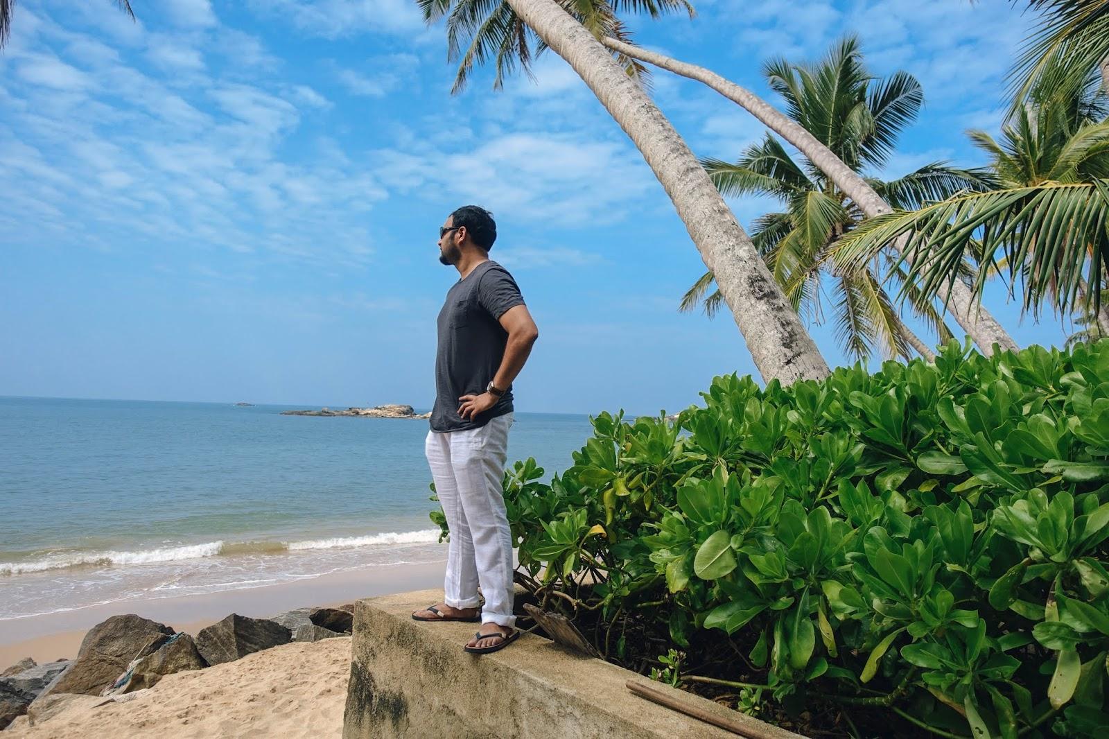 Modelling Sri Lanka