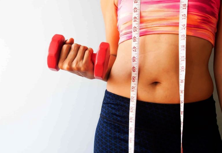 Do You Need to Lose Weight?  Signs That You May