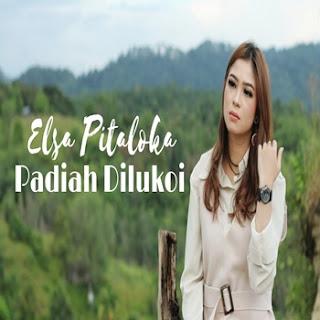 Elsa Pitaloka - Padiah Di Lukoi Mp3