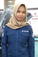 Sales Toyota Bandung