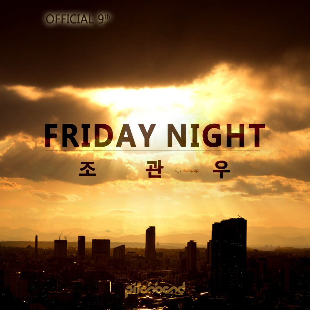 Jo Kwan Woo – Friday Night