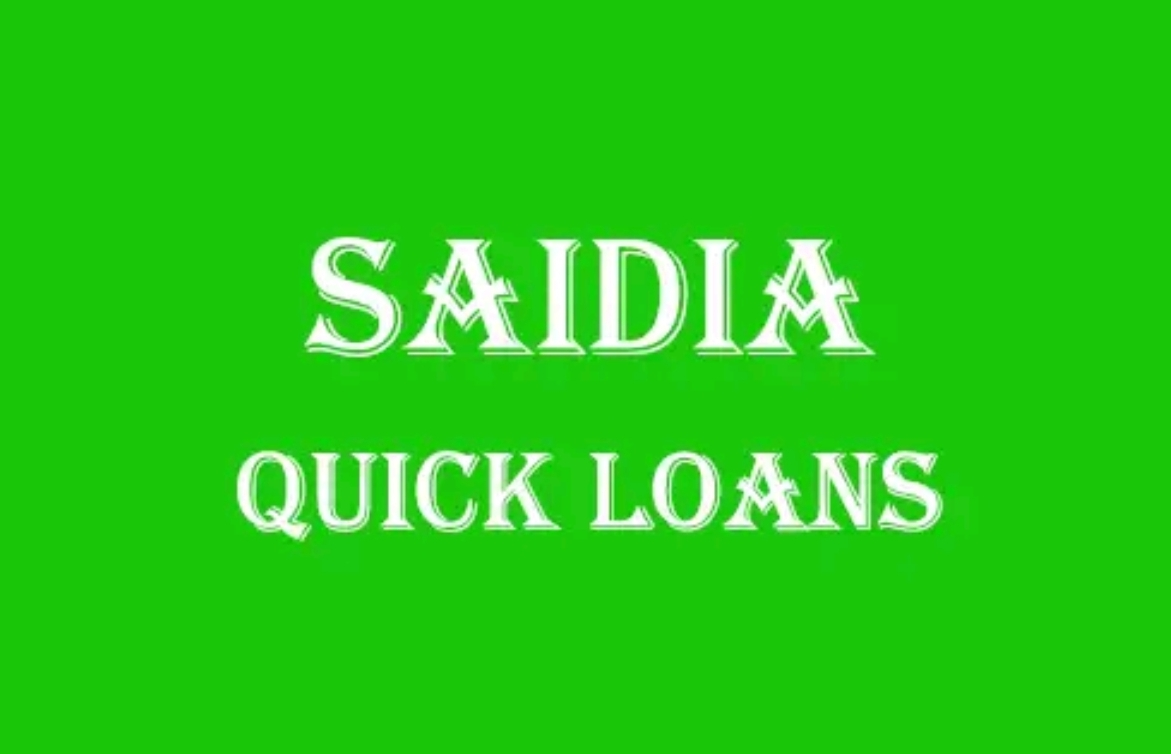 Saidia Loan App