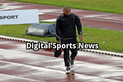 Again Investigated By His Left Ankle, The Wolfsheim Triple Jumper Benjamin