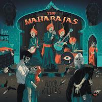 THE MAHARAJAS - Floor Killers (Álbum)