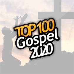 CD - TOP 100 Gospel (2020)