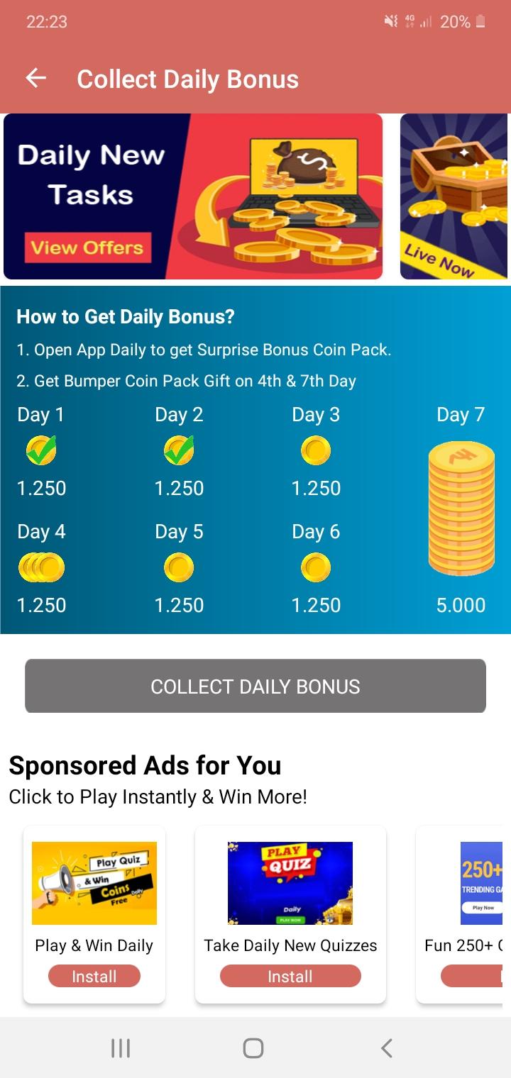 Download Aplikasi Givvy Apk Games 2021 Penghasil Dollar