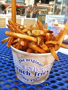 Trasher's French Fries